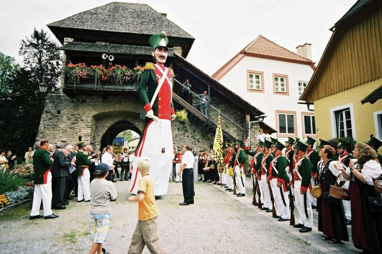 "VakantiehuisOostenrijk - Steiermark: Almglück ""Fantastica""  [17]"