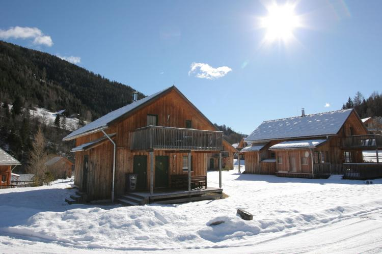 "VakantiehuisOostenrijk - Steiermark: Almglück ""Fantastica""  [2]"