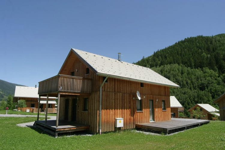 "VakantiehuisOostenrijk - Steiermark: Almglück ""Fantastica""  [15]"