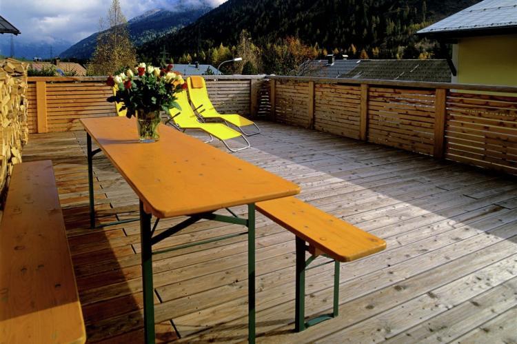 VakantiehuisOostenrijk - Tirol: Andreas  [29]