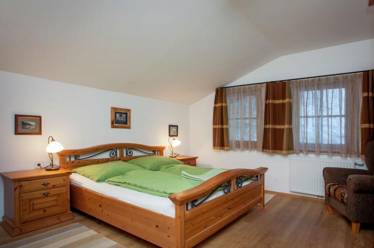 VakantiehuisOostenrijk - Tirol: Andreas  [18]