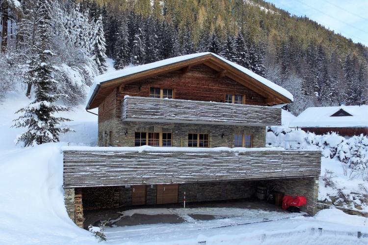 VakantiehuisOostenrijk - Tirol: Andreas  [37]