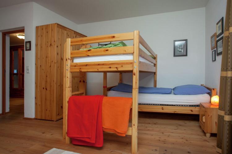 VakantiehuisOostenrijk - Tirol: Andreas  [17]