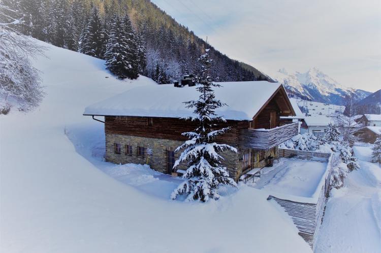 VakantiehuisOostenrijk - Tirol: Andreas  [38]