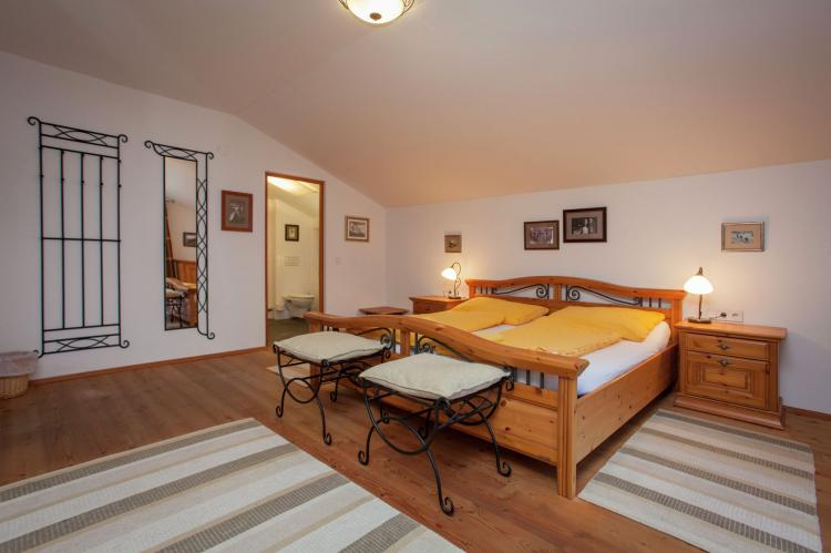 VakantiehuisOostenrijk - Tirol: Andreas  [5]