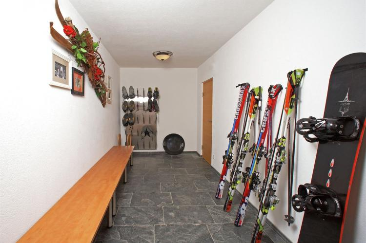 VakantiehuisOostenrijk - Tirol: Andreas  [32]