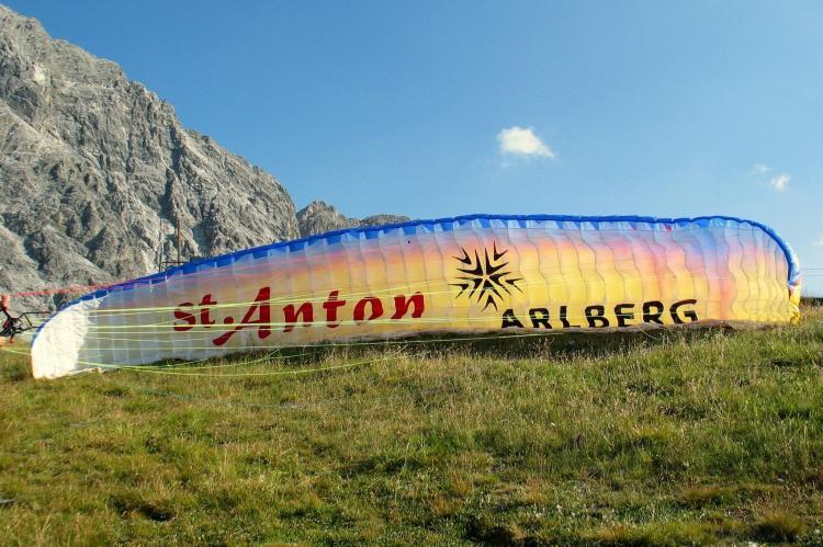 VakantiehuisOostenrijk - Tirol: Andreas  [36]