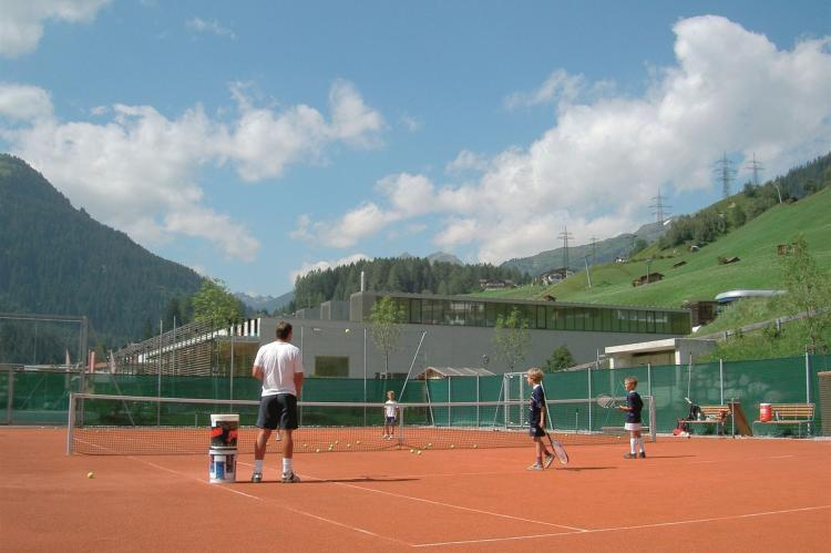 VakantiehuisOostenrijk - Tirol: Andreas  [34]