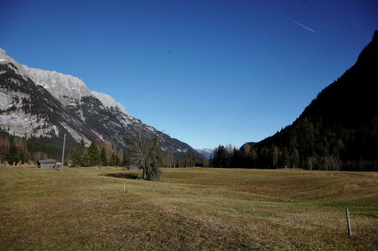 VakantiehuisOostenrijk - Tirol: Donnerrose  [15]