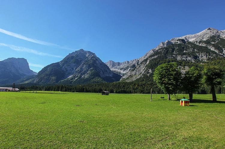 VakantiehuisOostenrijk - Tirol: Donnerrose  [19]