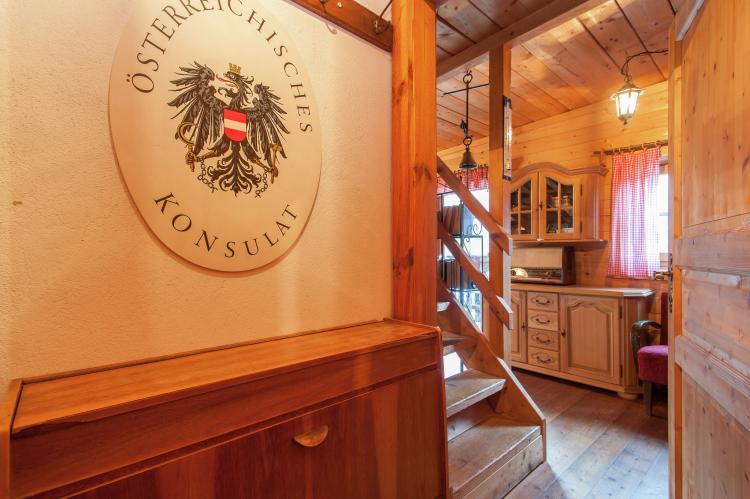 VakantiehuisOostenrijk - Karinthië: Findenig  [6]