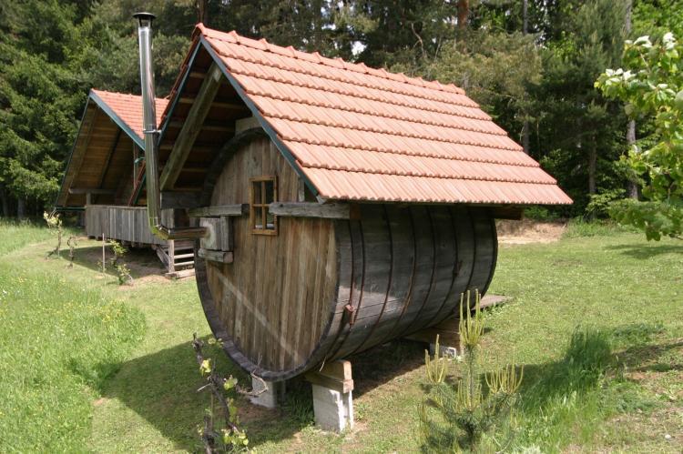 VakantiehuisOostenrijk - Karinthië: Findenig  [31]