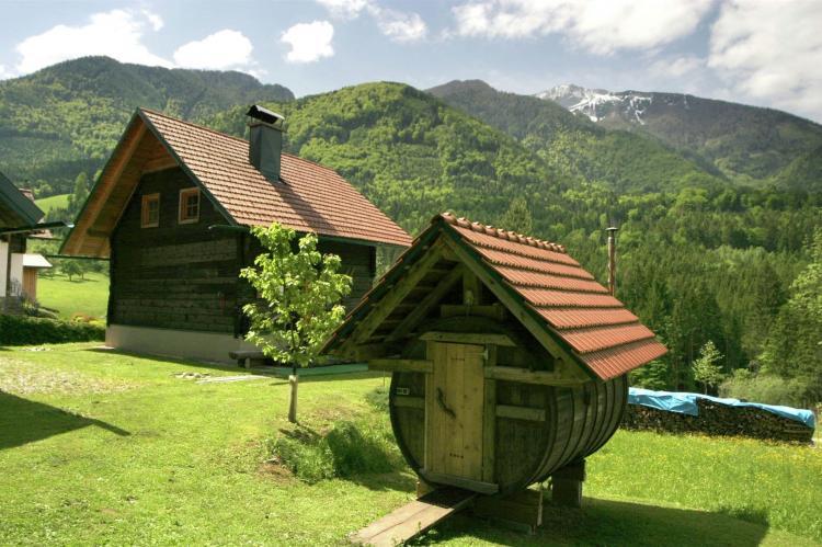 VakantiehuisOostenrijk - Karinthië: Findenig  [24]