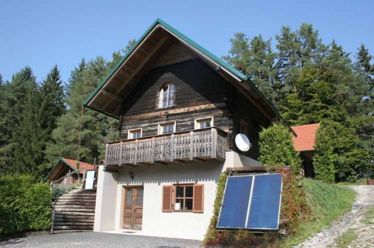 VakantiehuisOostenrijk - Karinthië: Findenig  [1]