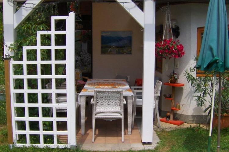 Holiday homeAustria - Carinthia: Sevillana EG  [18]