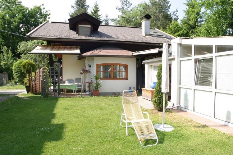 Holiday homeAustria - Carinthia: Sevillana EG  [4]
