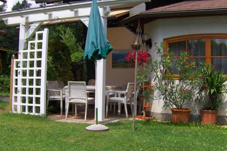 Holiday homeAustria - Carinthia: Sevillana EG  [19]
