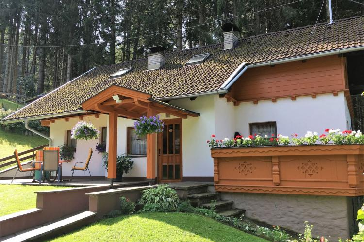 Holiday homeAustria - Carinthia: Haus Kerschbaumer  [7]