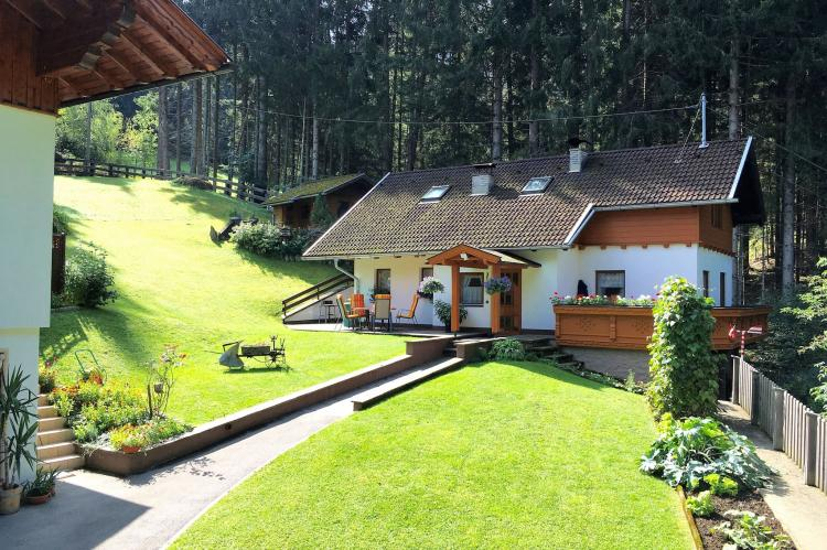 Holiday homeAustria - Carinthia: Haus Kerschbaumer  [25]