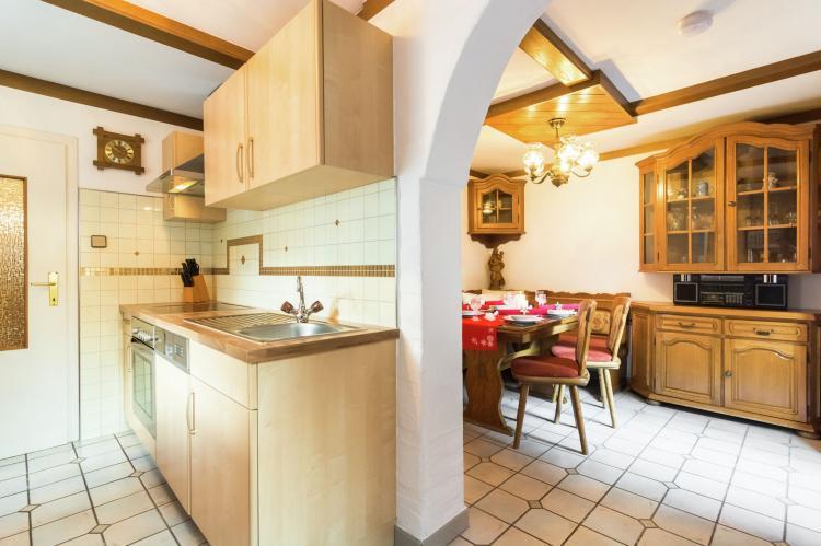 Holiday homeAustria - Carinthia: Haus Kerschbaumer  [14]