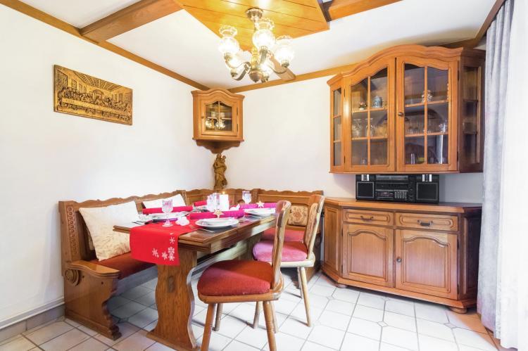Holiday homeAustria - Carinthia: Haus Kerschbaumer  [3]