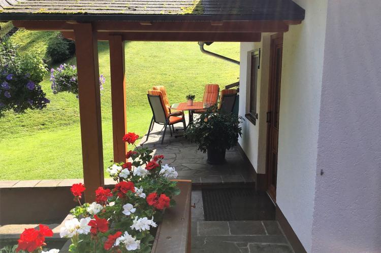 Holiday homeAustria - Carinthia: Haus Kerschbaumer  [24]