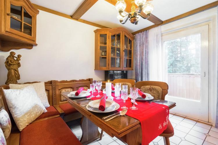 Holiday homeAustria - Carinthia: Haus Kerschbaumer  [12]