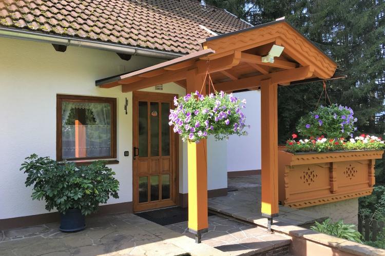 Holiday homeAustria - Carinthia: Haus Kerschbaumer  [8]