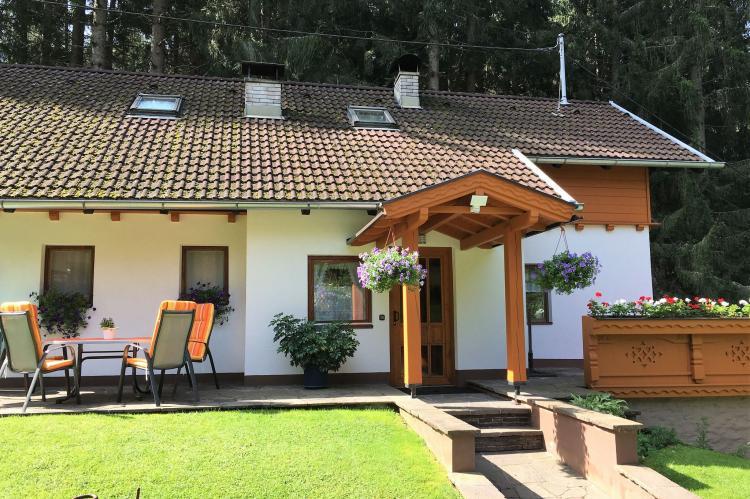 Holiday homeAustria - Carinthia: Haus Kerschbaumer  [26]