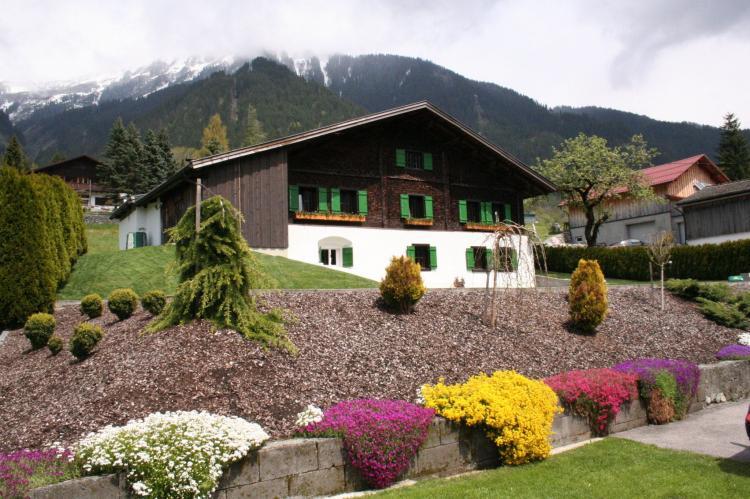 FerienhausÖsterreich - Vorarlberg: Veronika  [1]