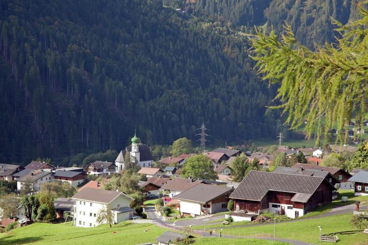 FerienhausÖsterreich - Vorarlberg: Veronika  [30]