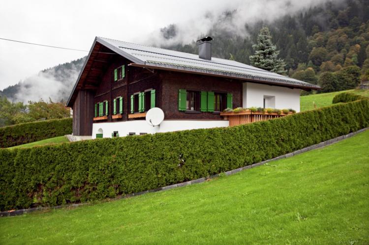 FerienhausÖsterreich - Vorarlberg: Veronika  [2]