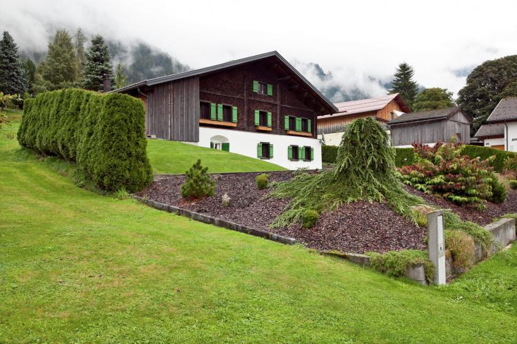 FerienhausÖsterreich - Vorarlberg: Veronika  [4]