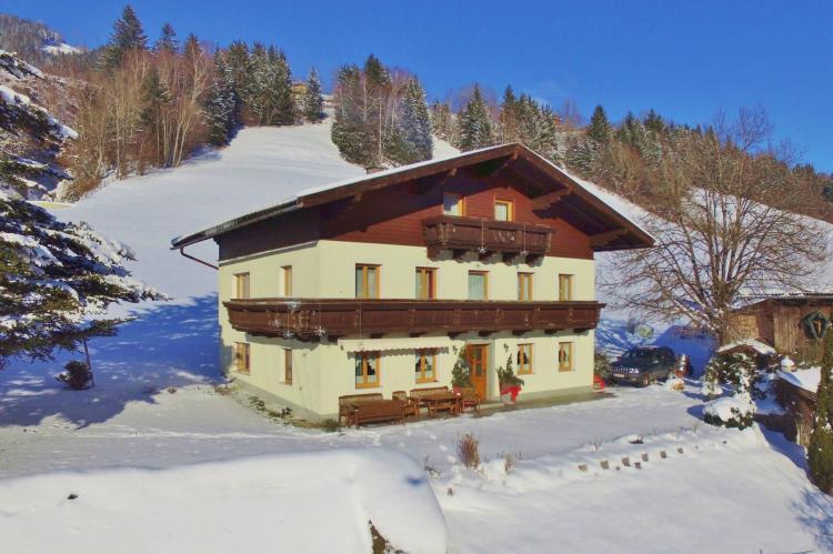VakantiehuisOostenrijk - Salzburgerland: Schwab  [4]