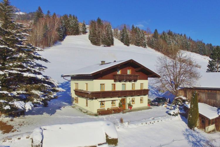 VakantiehuisOostenrijk - Salzburgerland: Schwab  [3]