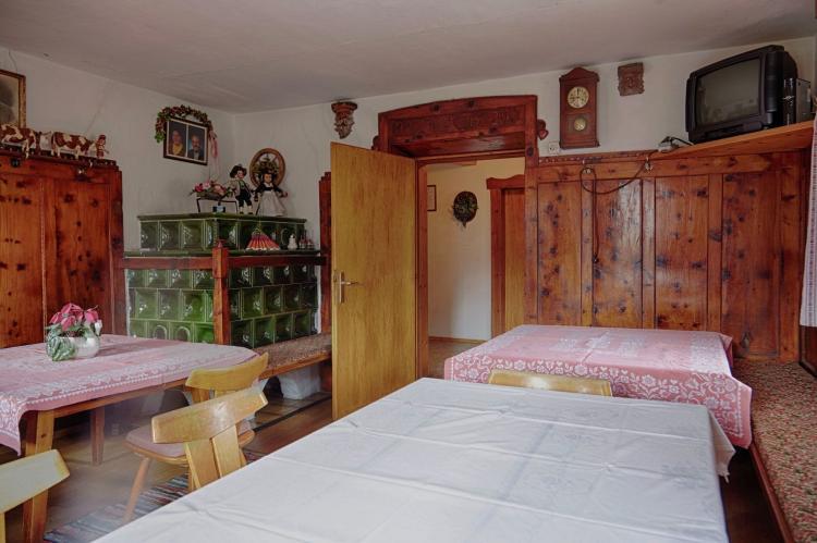 VakantiehuisOostenrijk - Tirol: Blaserhof  [5]