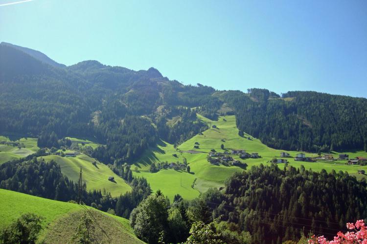 VakantiehuisOostenrijk - Tirol: Blaserhof  [16]