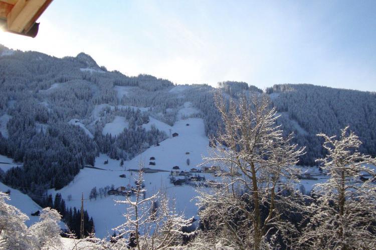 VakantiehuisOostenrijk - Tirol: Blaserhof  [17]