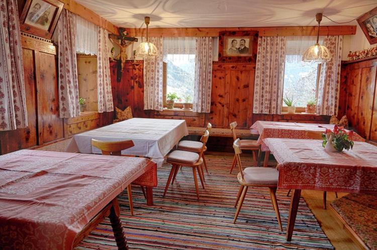VakantiehuisOostenrijk - Tirol: Blaserhof  [7]