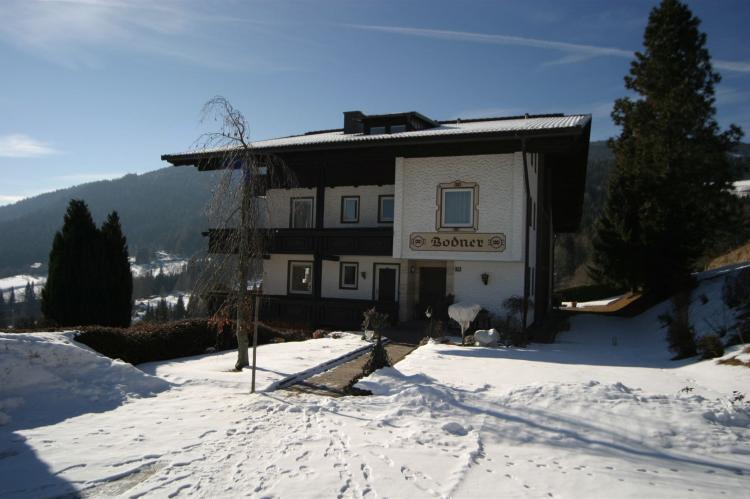 Holiday homeAustria - Carinthia: Verditz 1  [6]