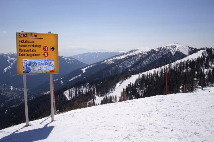 Holiday homeAustria - Carinthia: Verditz 1  [38]