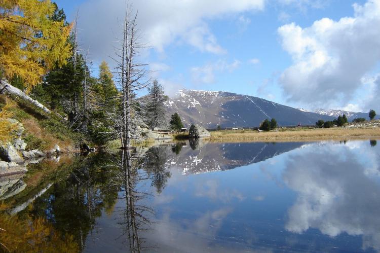 Holiday homeAustria - Carinthia: Verditz 1  [29]