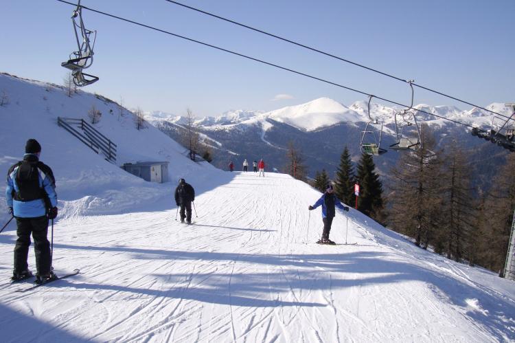 Holiday homeAustria - Carinthia: Verditz 1  [36]