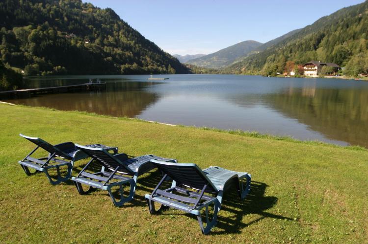 Holiday homeAustria - Carinthia: Verditz 1  [30]