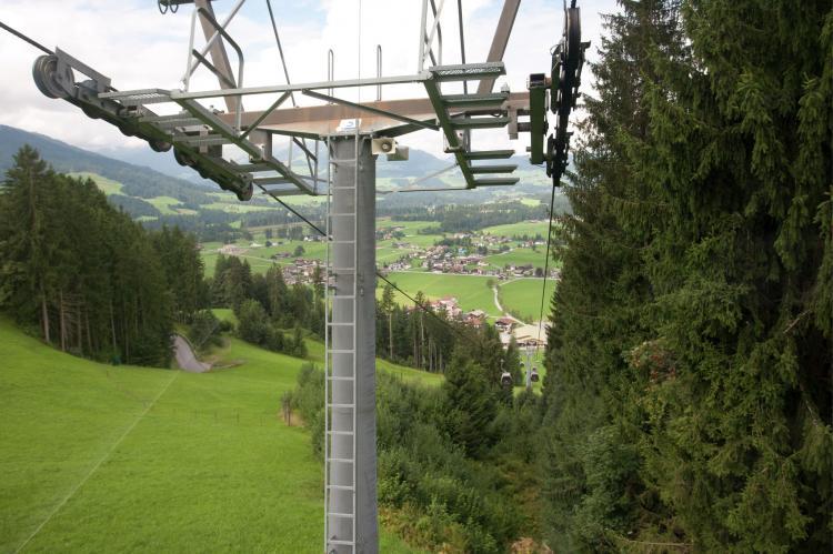 Holiday homeAustria - Tirol: Appartement Riedmann  [20]