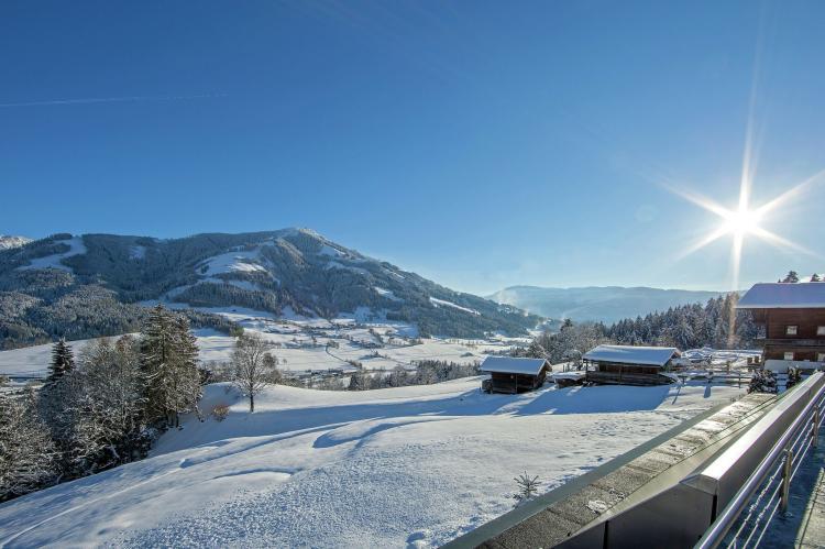 Holiday homeAustria - Tirol: Appartement Riedmann  [32]
