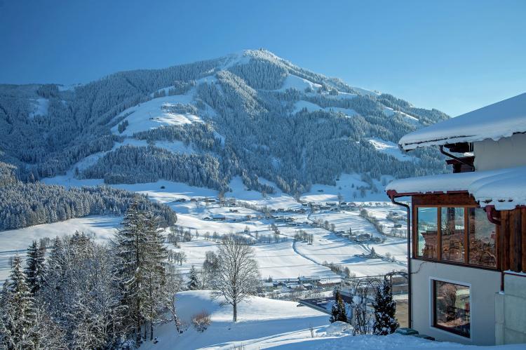 Holiday homeAustria - Tirol: Appartement Riedmann  [25]