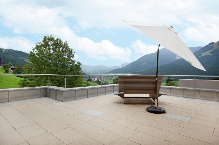 Holiday homeAustria - Tirol: Appartement Riedmann  [18]