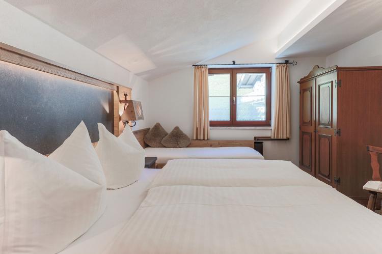 Holiday homeAustria - Tirol: Appartement Riedmann  [13]
