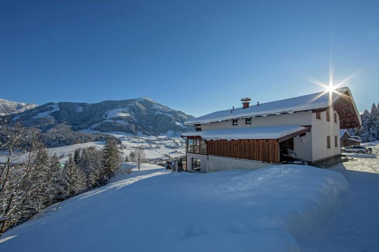 Holiday homeAustria - Tirol: Appartement Riedmann  [28]